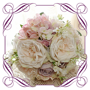 Romantic Style Bouquets