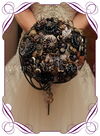 game of thrones bouquet, khaleesi bouquet