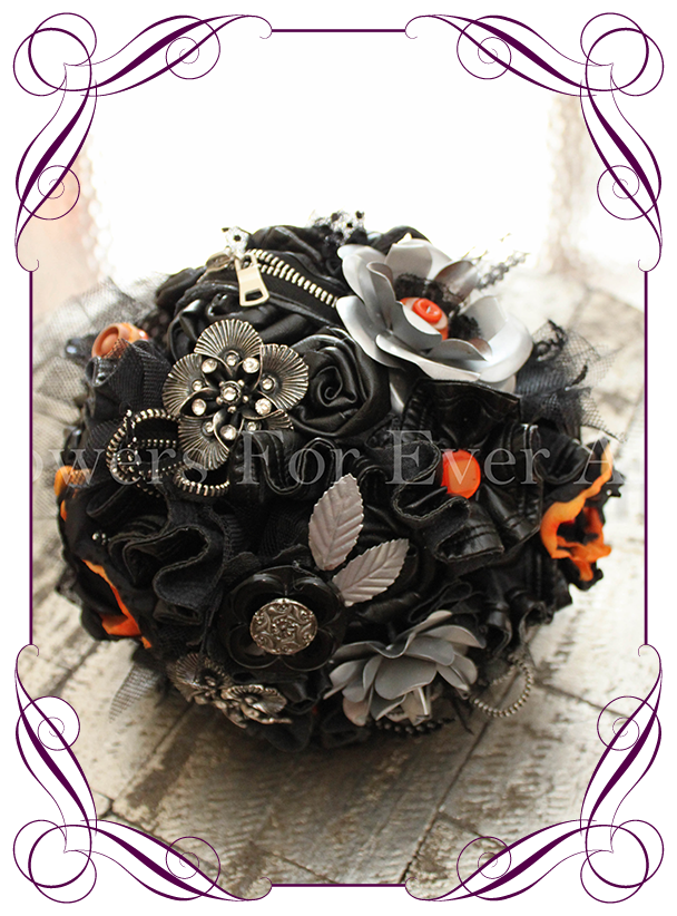Harley – Flowers For Ever After – Artificial Wedding Flower Designs