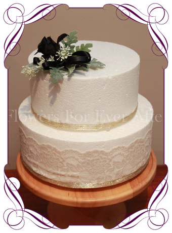 wedding cake silk flowers decorations products flowers for after artificial wedding 24546