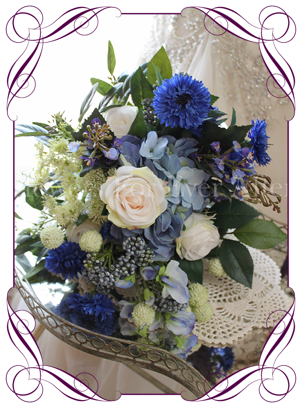 Marnie – Flowers For Ever After – Artificial Wedding Flower Designs