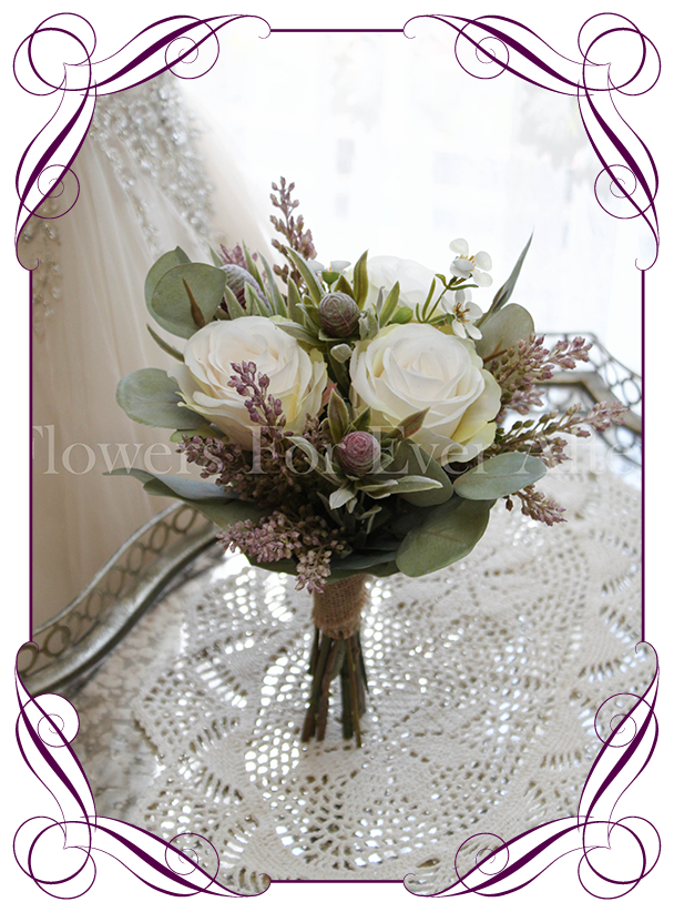 Erin Flower Girl Flowers For Ever After Artificial Wedding