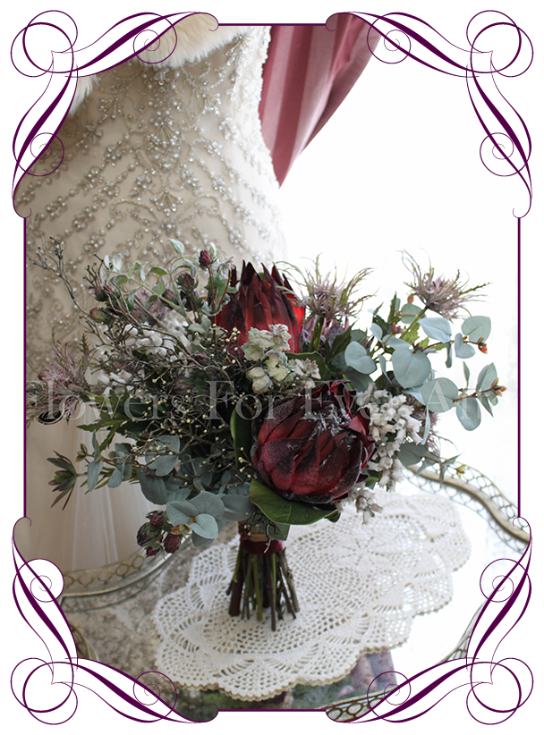 Miranda Flowers For Ever After Artificial Wedding
